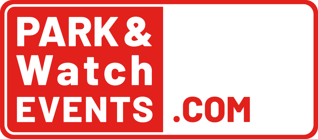 PARK & Watch EVENTS Logo