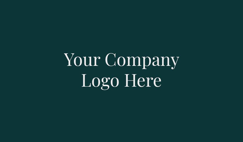 Event Sponsor Logo Placeholder