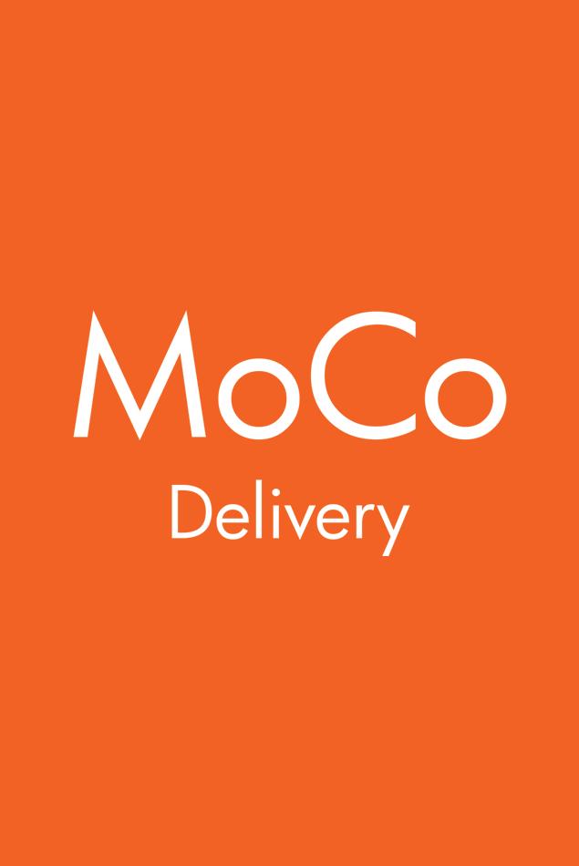 MoCo Delivery Logo